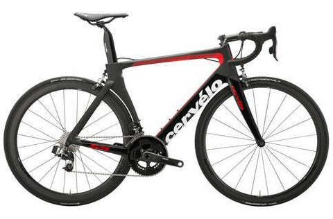 Cervélo S5 Dura Ace 9100 Road Bike 2018