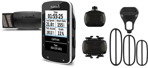 Garmin 520 Bundle