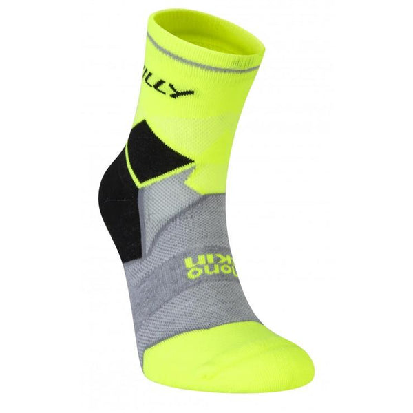 Hilly Men's Photon Anklet Socks