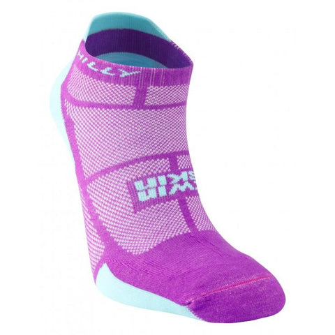 Hilly Women's Twin Skin Socklets