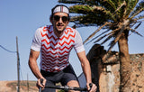 Café Du Cycliste Men's Micheline Jersey