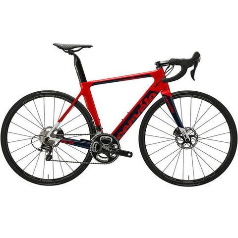 Cervélo S3 Disc Ultegra 2017 Road Bike