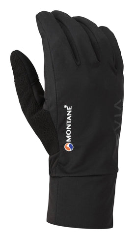 Right hand Montane Women's Via Trail Glove - Helix Sport