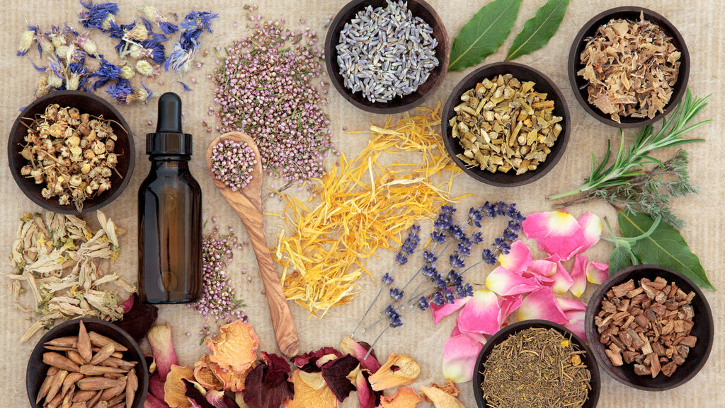 5 natural remedies for cold season