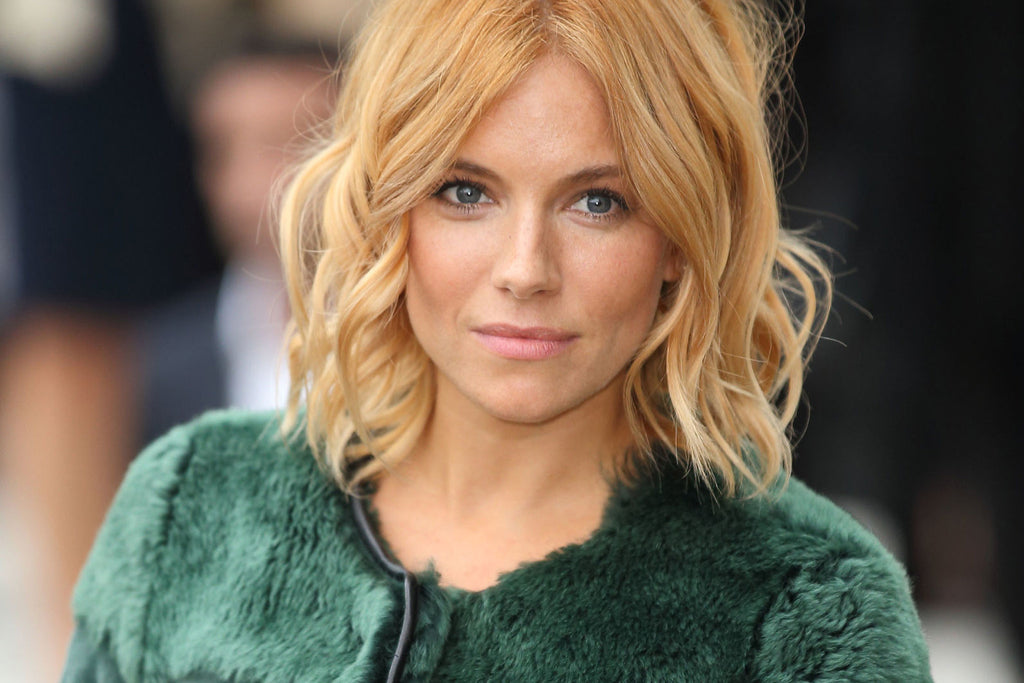 My ultimate guide To Strawberry Blonde