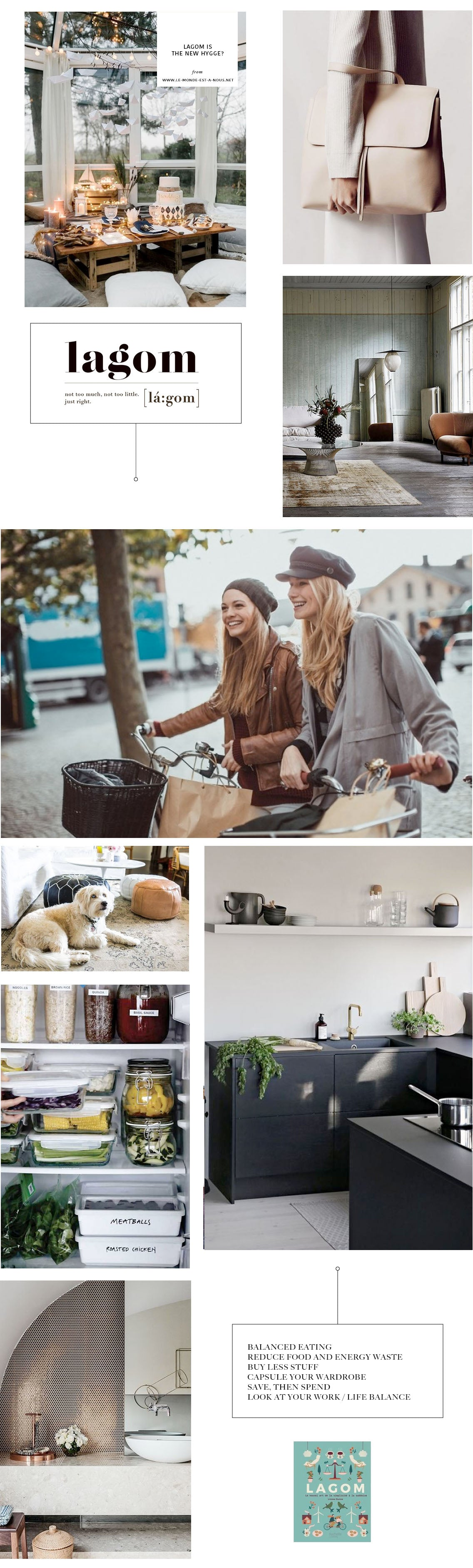 Lagom Vivre Mieux Avec Moins lagom is the new hygge? here's what you need to know for a
