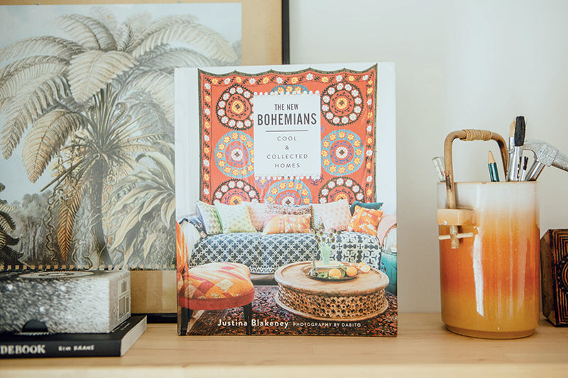 Bohemian Workspace LMEAN x Anthropologie 15