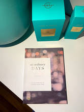 NO ORDINARY DAYS BOOK