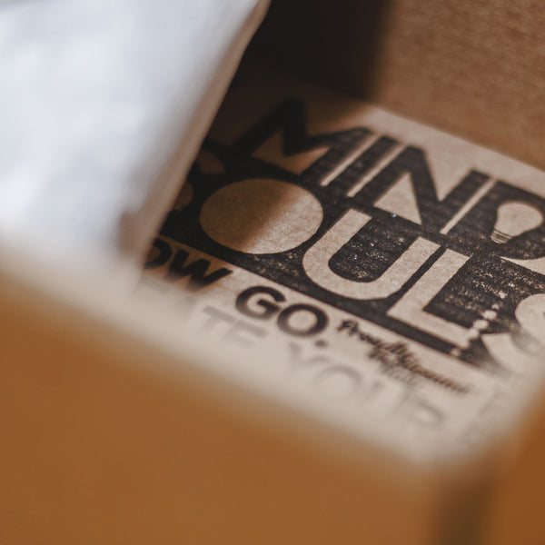 Introducing The New Packaging | Rebel Mind Co.