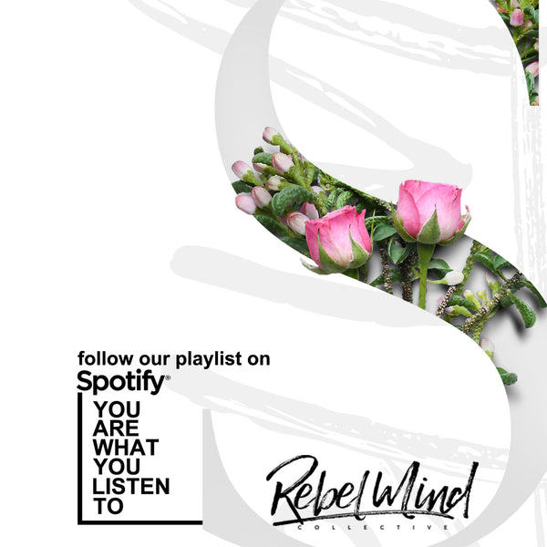 You Are What You Listen To | Rebel Mind Co.