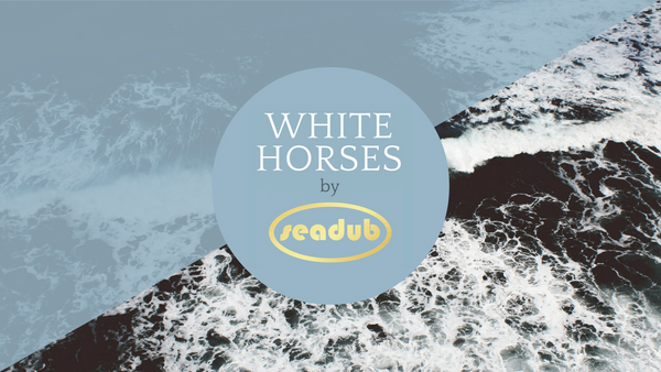 White Horses by Seadub
