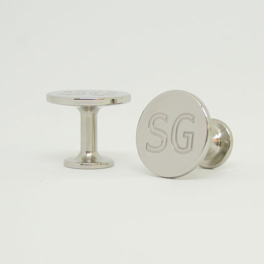 Sheer Cufflinks in SS316