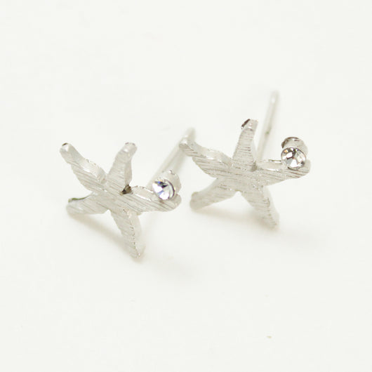 Lianna Starfish Earrings