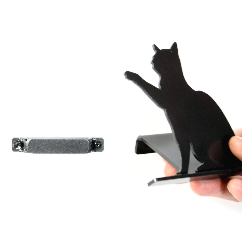 Cat Shape Cell Phone Stand and Holder