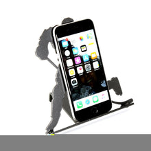 Cell Phone Stand (Hockey Player) - Cell Phone Holder - Mobile Phone Stand - Mobile Phone Holder - Stand for Phone - Electronic Device