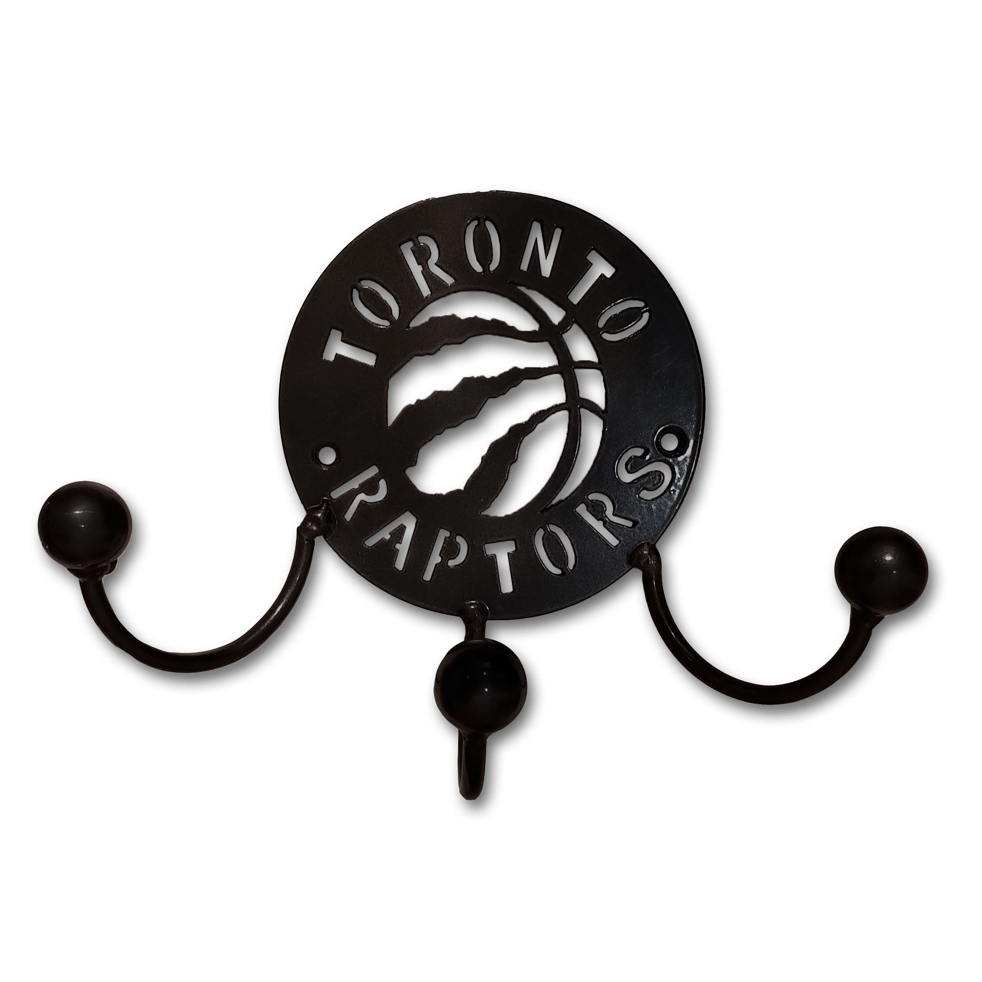 Toronto Raptors Basketball Home Decor Award Displays Hooks