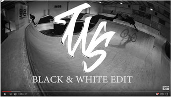 Mark Webb - Black & White Edit!