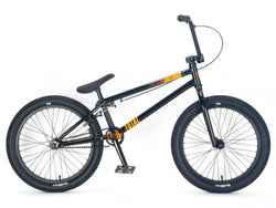 Killabee Bike Black/ Orange