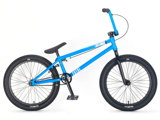 Killabee Bike Blue