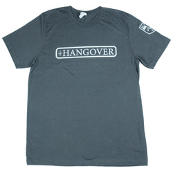 Total BMX Hangover T-Shirt - Grey | BMX