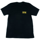 Total BMX Killabee T-shirt - Black | BMX