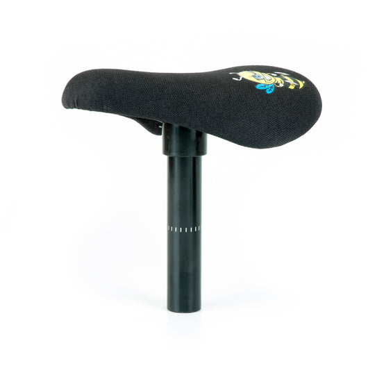 Total BMX Killabee Slim Combo Bee Seat - Black