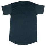 Total MMX T-Shirt - Charcoal | BMX
