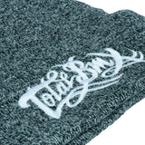 Total BMX Logo Beanie - Antique Grey | BMX
