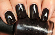 🔥OPI Shh…It's Top Secret🔥