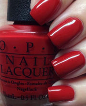 🔥OPI The Thrill of Brazil🔥