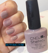 CND FIELD FOX GEL
