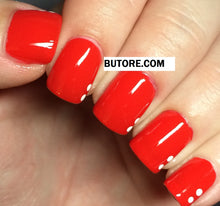 OPI I STOP For Red gel