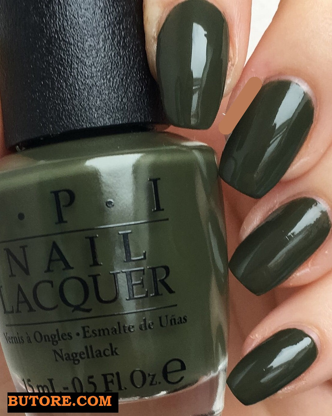 OPI Suzi – The First Lady of Nails