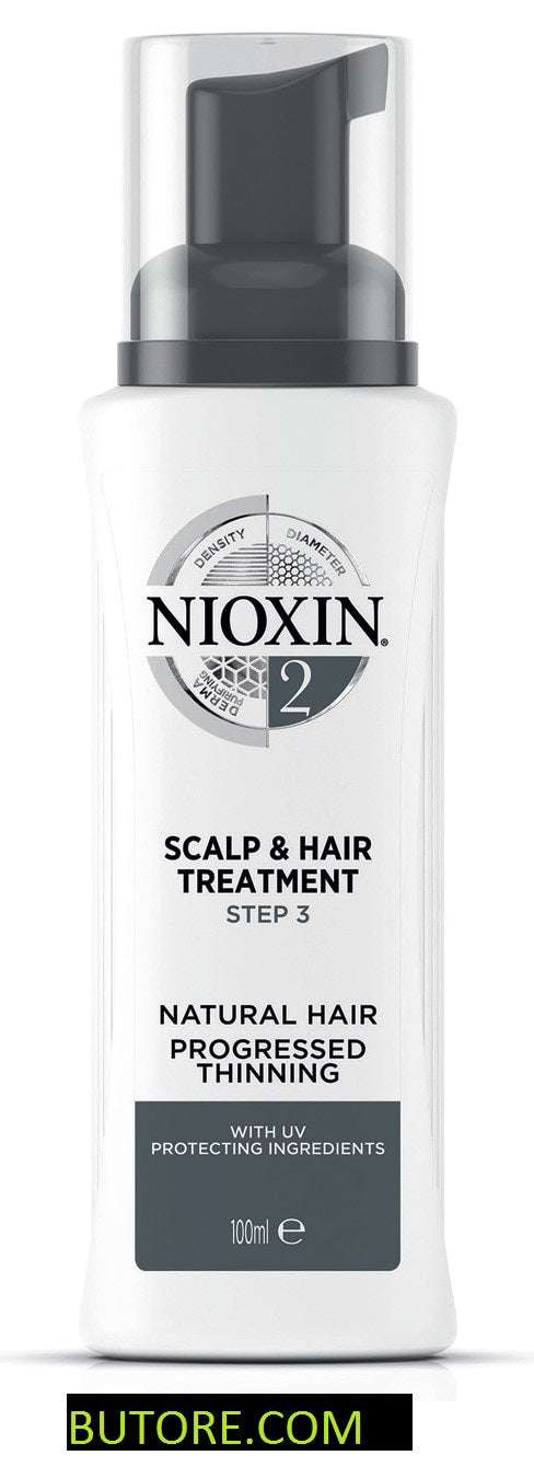 NIOXIN System 2 Scalp Treatment  6.8