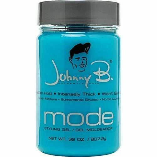 Johnny B Super Hold Gel 32 oz