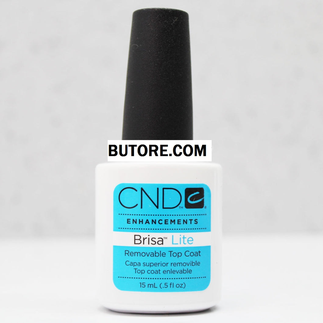 CND TOP COAT 0.5 oz 15ml