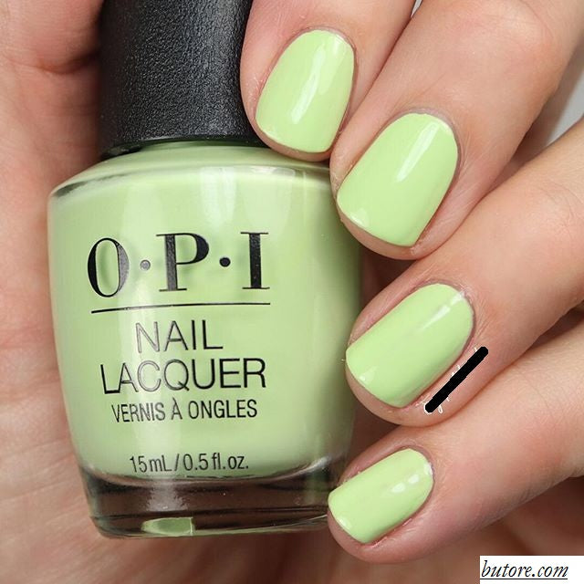 OPI Nail Polish Tokyo how does your zen garden grow