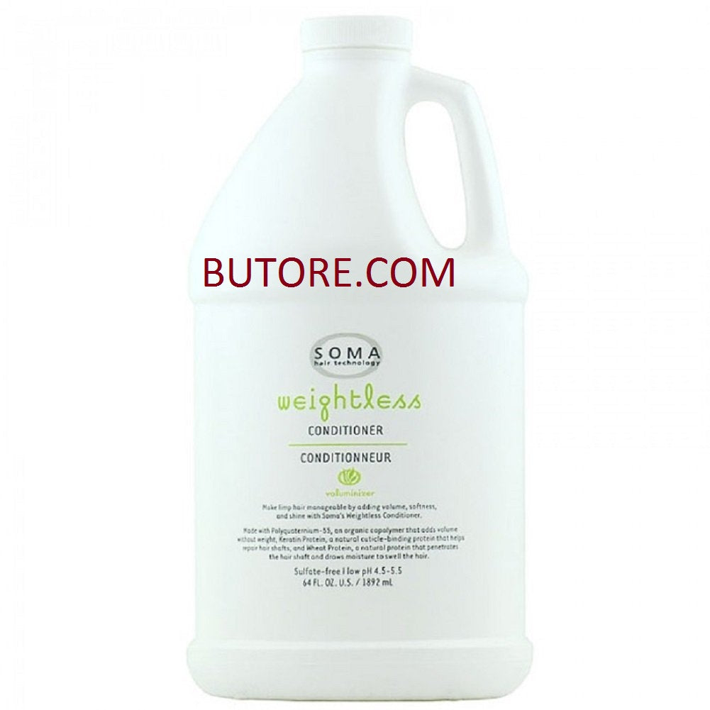 Conditioner (64 oz. half gallon)