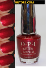 OPI NAn Affair in Red Square .5oz -