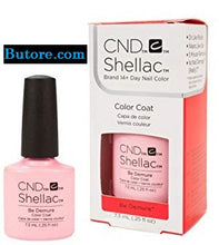 CND Be Demure  Gel .25 oz