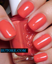 ESSIE CALIFORNIA CORAL