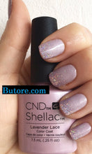 CND Lavender Lace Gel .25 oz