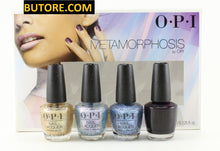 OPI Metamorphosis Collection Mini 4-Pack