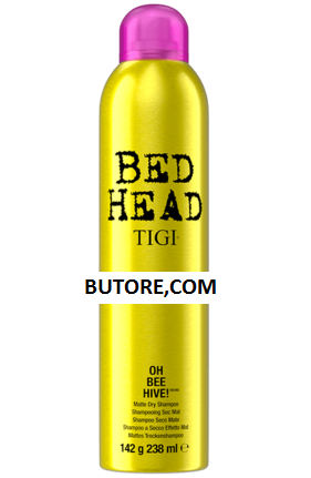 Oh Bee Hive Dry Shampoo 5 Oz, Matte Dry Shampo 1.BOTTLE