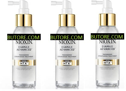 Nioxin Hair Booster is an intensive leave on booster for areas of concern, such as the hairline or crown. Dual action technology for protection accompanied by sensation