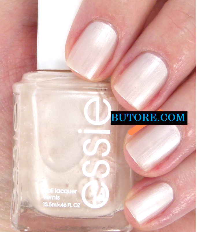 ESSIE Imported bubbly