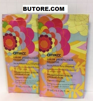 Obliphica Color pHerfection Shampoo - .3oz X2 SAMPLES
