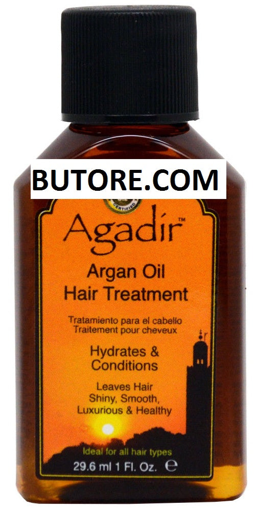 Argan Oil Hair Treatment 1oz