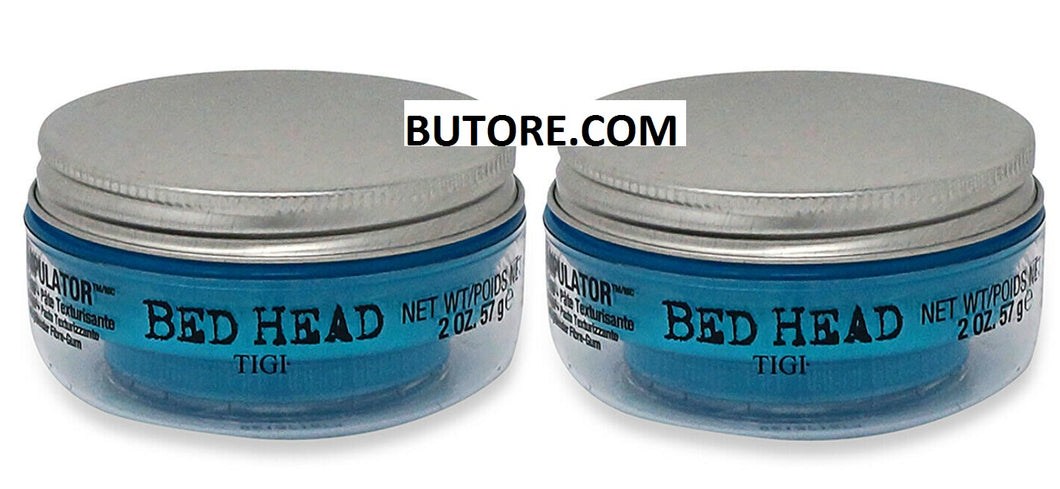 Head Manipulator Texture Paste 2 oz 2 Pack