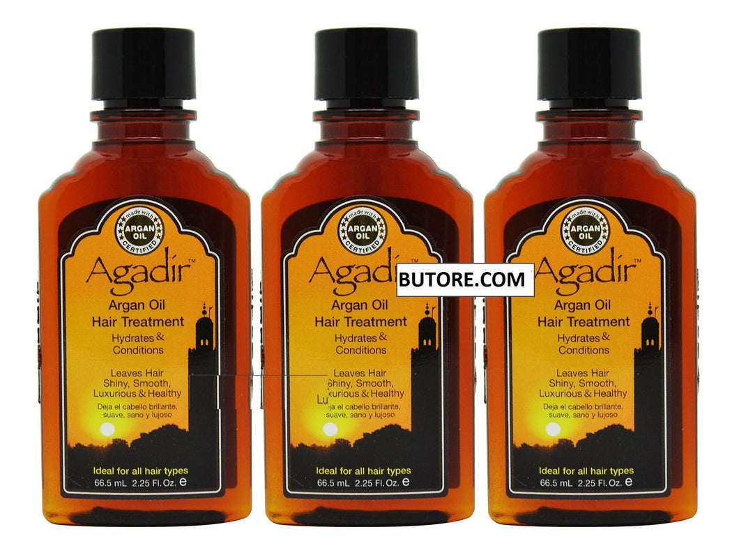 Argan Oil Hair Treatment 66.5 mL / 2.25 Fl. Oz.